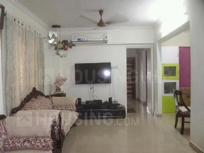 Gallery Cover Image of 650 Sq.ft 1 BHK Apartment for rent in Bhiwandi for 6500