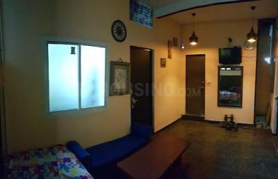 Hall Image of PG For Boys In Delhi in Paharganj