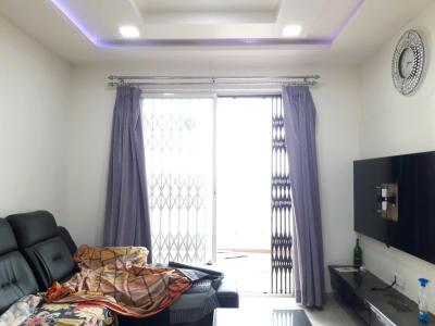 Gallery Cover Image of 1150 Sq.ft 2 BHK Apartment for buy in Parkview by Gulmohar Development, Kharadi for 8900000