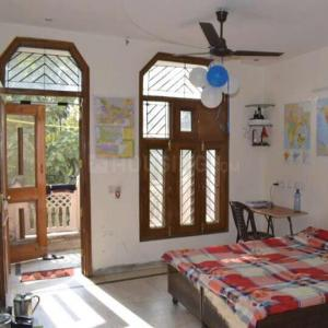 Bedroom Image of Boys PG in Mukherjee Nagar