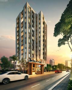 Gallery Cover Image of 905 Sq.ft 2 BHK Apartment for buy in Tollygunge for 5158500