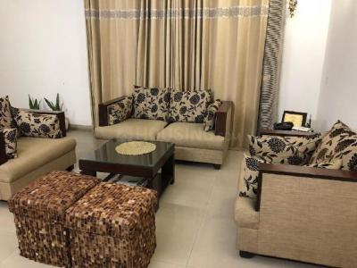 Gallery Cover Image of 1450 Sq.ft 3 BHK Apartment for rent in Sector 49 for 28000
