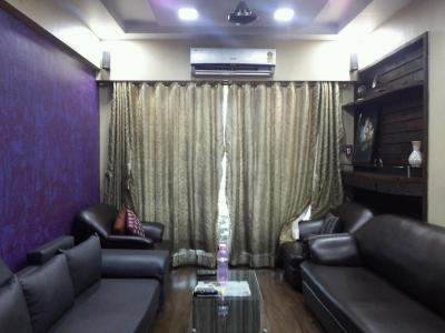 Gallery Cover Image of 1100 Sq.ft 2 BHK Apartment for rent in Kharghar for 35000