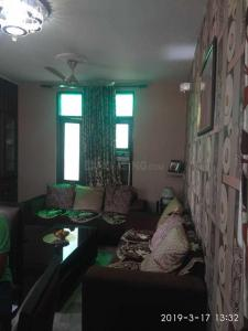 Gallery Cover Image of 1050 Sq.ft 2 BHK Independent Floor for buy in Mayur Vihar II for 11000000