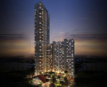 Gallery Cover Image of 950 Sq.ft 2 BHK Apartment for buy in Ashar Maple, Mulund West for 15000000