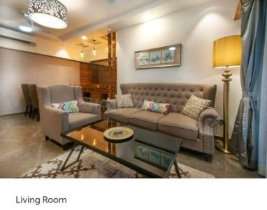 Gallery Cover Image of 1050 Sq.ft 2 BHK Apartment for buy in Darvesh Grand, Khar West for 36000000