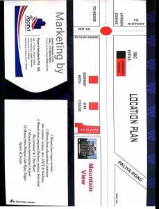 Gallery Cover Image of 2584 Sq.ft Residential Plot for buy in Vijay Nagar for 38860000