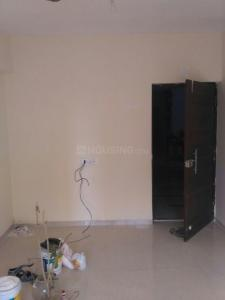 Gallery Cover Image of 720 Sq.ft 1 BHK Apartment for rent in Kamothe for 16000