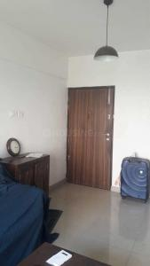 Gallery Cover Image of 800 Sq.ft 2 BHK Apartment for rent in Thane West for 25000