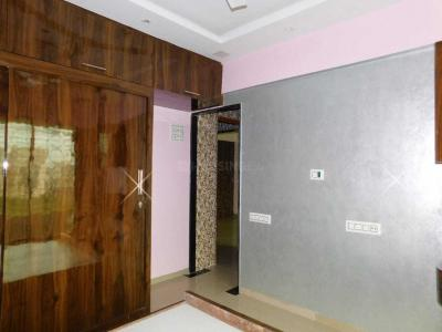 Gallery Cover Image of 630 Sq.ft 1 BHK Apartment for rent in Ulwe for 15000