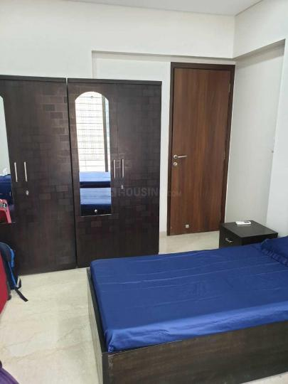 Bedroom Image of PG 4193625 Andheri West in Andheri West