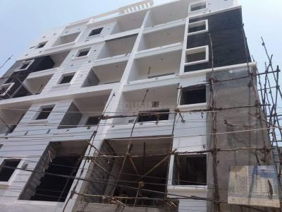 Gallery Cover Image of 1142 Sq.ft 3 BHK Apartment for buy in Iram Florentine, New Mallepally for 5500000