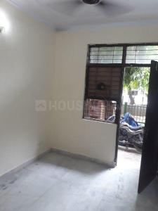 Gallery Cover Image of 446 Sq.ft 1 BHK Independent Floor for rent in CSP Flats RWA, Garhi for 10000