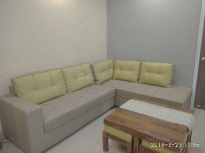 Gallery Cover Image of 1000 Sq.ft 2 BHK Apartment for buy in Breez Global Hill View, Bhondsi for 2044000