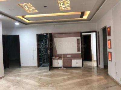 Gallery Cover Image of 900 Sq.ft 3 BHK Independent Floor for buy in Sector 7 Rohini for 7500000