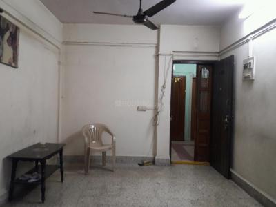 Gallery Cover Image of 650 Sq.ft 1 BHK Apartment for rent in B2, Thane West for 16000