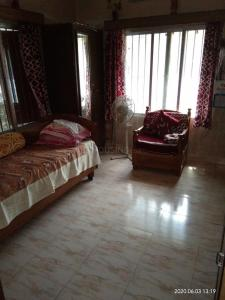 Gallery Cover Image of 350 Sq.ft 1 BHK Apartment for rent in Maheshtala for 7500