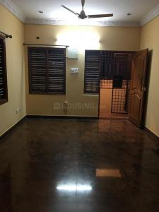 Gallery Cover Image of 1000 Sq.ft 2 BHK Independent Floor for rent in Sahakara Nagar for 16500