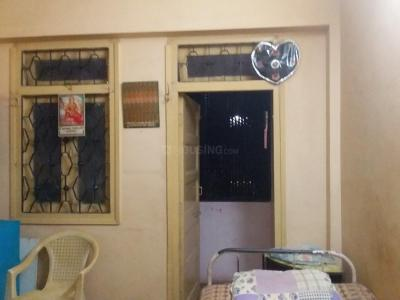 Gallery Cover Image of 200 Sq.ft 1 RK Apartment for rent in Santacruz East for 13000