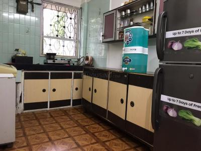 Kitchen Image of PG 4271375 Andheri West in Andheri West