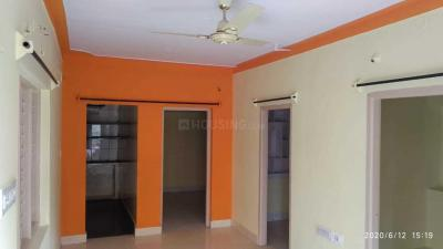 Gallery Cover Image of 720 Sq.ft 2 BHK Independent House for rent in Mahadevapura for 7500