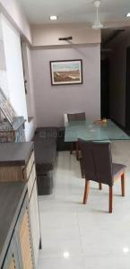Gallery Cover Image of 1125 Sq.ft 2 BHK Apartment for rent in Kandivali East for 42000