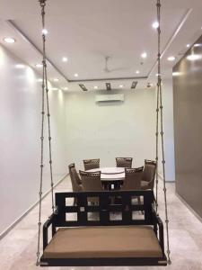 Gallery Cover Image of 2921 Sq.ft 3 BHK Apartment for rent in Parel for 275000