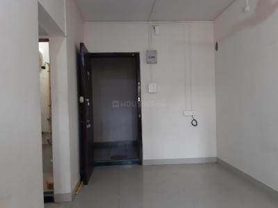 Gallery Cover Image of 450 Sq.ft 1 BHK Apartment for rent in Worli for 26000