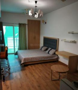 Gallery Cover Image of 500 Sq.ft 1 BHK Apartment for buy in Sector 168 for 3500000