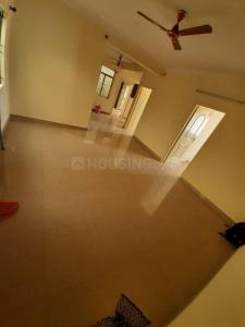 Gallery Cover Image of 1400 Sq.ft 3 BHK Apartment for rent in Passion Elite Apartment, Electronic City for 22000