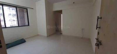 Gallery Cover Image of 550 Sq.ft 1 BHK Apartment for rent in Rutu Enclave, Kasarvadavali, Thane West for 12000