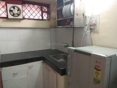 Gallery Cover Image of 500 Sq.ft 1 RK Apartment for rent in Greater Kailash for 17300