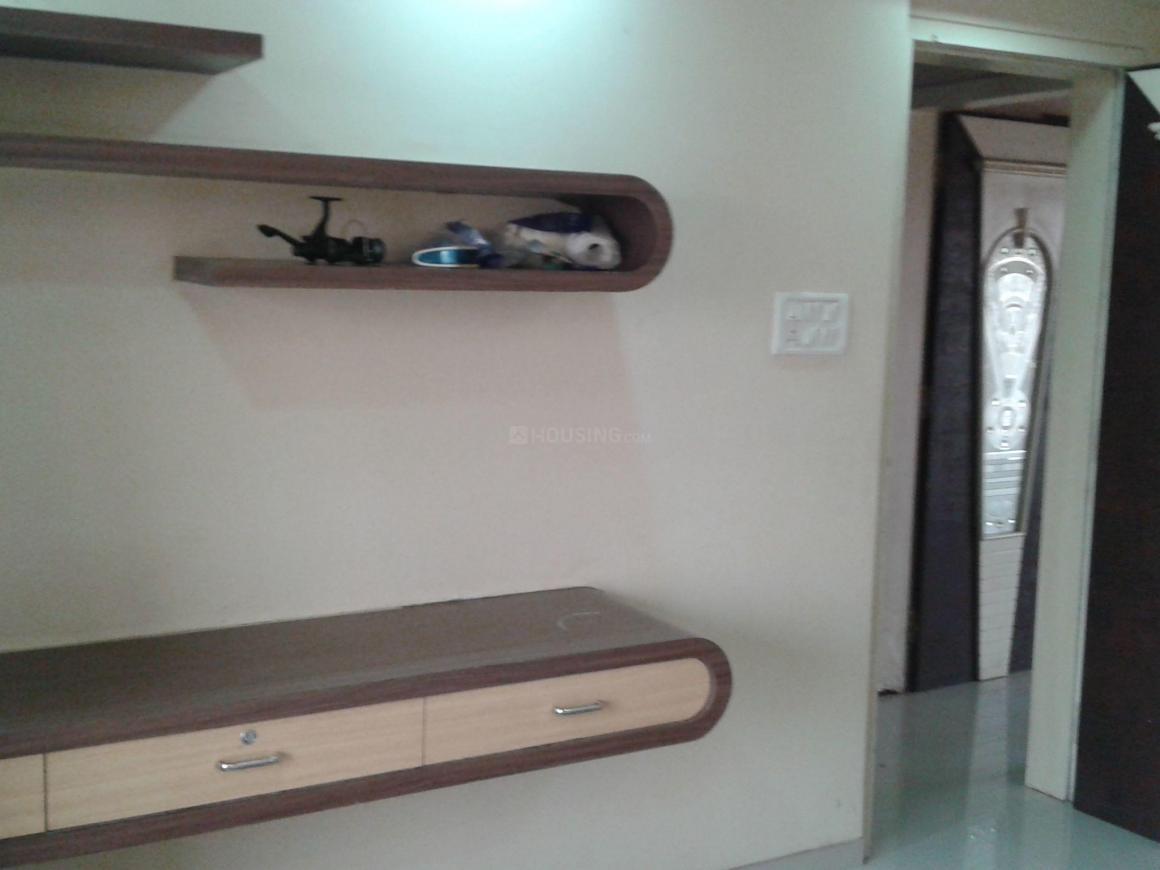Living Room Image of 1355 Sq.ft 3 BHK Apartment for rent in Ghatkopar West for 65000