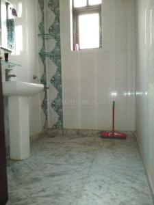 Gallery Cover Image of 1800 Sq.ft 3 BHK Independent Floor for rent in Green Field Colony for 14000