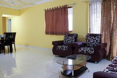 Living Room Image of PG 4643111 Wakad in Wakad