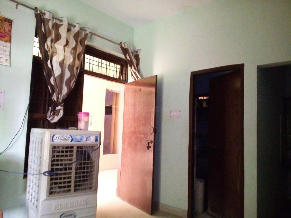 Bedroom Image of 210 Sq.ft 1 RK Apartment for rent in Manesar for 6500