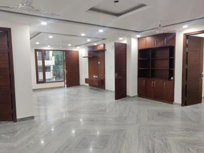 Living Room Image of 2600 Sq.ft 4 BHK Independent Floor for buy in Sector 55 for 13800000