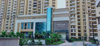 Gallery Cover Image of 783 Sq.ft 1 RK Apartment for buy in Noida Extension for 2600000