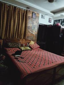 Gallery Cover Image of 850 Sq.ft 2 BHK Independent Floor for buy in Pul Prahlad Pur for 4250000