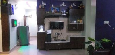 Gallery Cover Image of 1550 Sq.ft 3 BHK Apartment for buy in Umas Infinite Heights, Pragathi Nagar for 7500000
