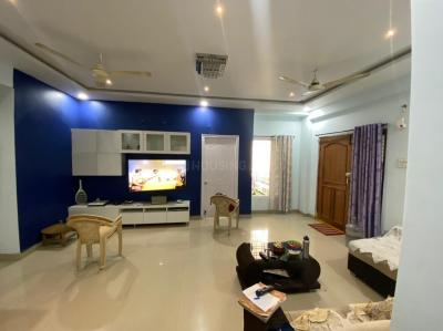 Gallery Cover Image of 1700 Sq.ft 3 BHK Apartment for buy in Kukatpally for 7500000