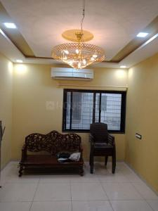Gallery Cover Image of 1460 Sq.ft 2 BHK Apartment for rent in Ambawadi for 25000