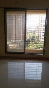 Gallery Cover Image of 650 Sq.ft 1 BHK Apartment for rent in Kasarvadavali, Thane West for 12800