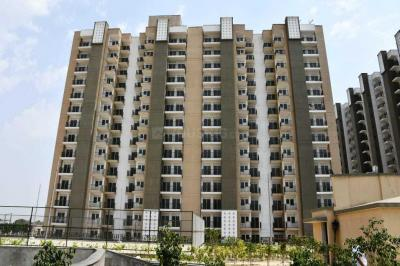 Gallery Cover Image of 1250 Sq.ft 3 BHK Apartment for buy in Ashoka Anmol Residency, Ajayabpur for 3149000