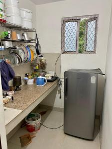 Kitchen Image of PG 7113775 Gulmohar Park in Gulmohar Park
