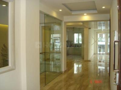 Gallery Cover Image of 2200 Sq.ft 4 BHK Apartment for rent in  RWA Hauz Khas Block C 7, Hauz Khas for 150000