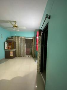Gallery Cover Image of 1200 Sq.ft 2 BHK Apartment for rent in Trifecta Esplanade, Krishnarajapura for 23000