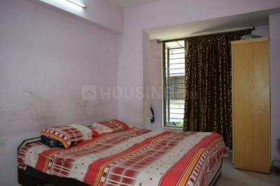 Bedroom Image of Ajmera Pristine in Borivali West