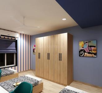 Bedroom Image of Hive Hostels in Fort