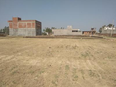 Gallery Cover Image of  Sq.ft Residential Plot for buy in Jankipuram Extension for 951000